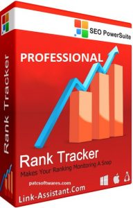 seo optimalisatie met rank tracker